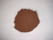 1 Lb. CHOCOLATE BROWN Powdered Colour for Concrete, Plaster, Cement