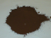 1 Lb. UMBER Powdered Colour for Concrete, Plaster, Cement