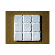 Make Your Own 12x12 Smooth Cobblestone Tile With Mould #1250