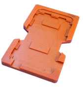 Refurbishment Glueing Mould mould for Samsung Galaxy Note 2 N7100 glass lens