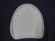 Horsehoe Concrete Plaster Stepping Stone Mould 1190