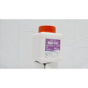 OPTI-CRYL DENTAL - HIGH IMPACT HEAT CURE ACRYLIC - 1LB/500GR SHADE