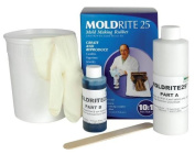 MoldRite 25 Mould Making Rubber