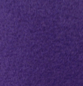 Purple Anti Pill Solid Fleece Fabric, 150cm Inches Wide - Sold By The Yard