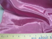 Discount Fabric BENGALINE Faille Solid Mauve Pink Ben103