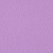 Wintry Fleece Light Purple Fabric