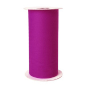 Tulle Spool Fuschia By The Spool