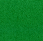 Kelly Green Anti Pill Solid Fleece Fabric, 150cm Inches Wide - Sold By The Yard