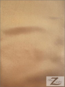PLAIN TAFFETA FABRIC - GOLD - ONLY $7.99/YRD SOLD BTY