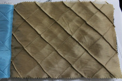 2X2 Fabric for Drapery SAND