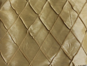 2X2 Fabric for Drapery SOFT GOLD