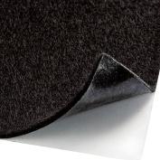 15cm X 30cm - PER FOOT - 0.2cm THICK SELF ADHESIVE PROTECTIVE FELT - No Scratch - Premium Acrylic - Peel-N-Stick
