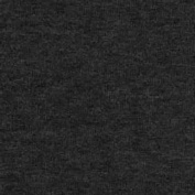 Charcoal Grey Anti Pill Solid Fleece Fabric, 150cm Inches Wide - Sold By The Yard