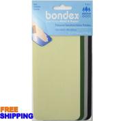 Bondex Nylon Repair Fabric Kit- 7.6cm x 7 Inch 4/Pkg