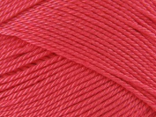 Patons 100% cotton dk - bright pink