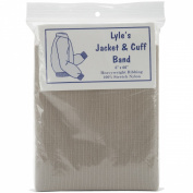 Lyle - Jacket & Cuff Band 15cm x 150cm