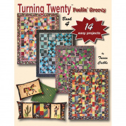 Friendfolks Books-Turning 20 Feelin' Groovy