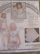 Honey Bunny Ballerina Bunny Kids Designer Collar Kit 5015