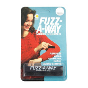Fuzz Away Fabric Groomer