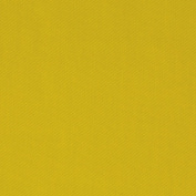 Diversitex Poly/Cotton Twill Yellow Fabric