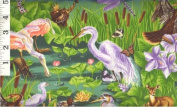 Nature Studies By Robert Kaufman - 100% Cotton 110cm Wide By the Yard
