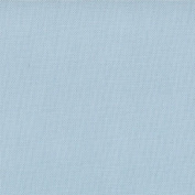 Bella Solids Bunny Hill Blue by Moda SKU# 9900-176