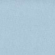 Bella Solids Bunny Hill Blue by Moda SKU# 9900-176
