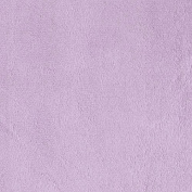 Minky Cuddle 3 Lavender Fabric
