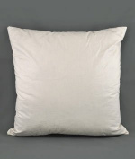 20cm x 20cm Down Pillow Form - 5/95