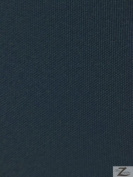 SOLID OUTDOOR FABRIC (WATERPROOF/ANTI-UV) - Navy - DUCK VINYL 150cm WIDTH