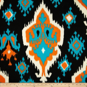 Premier Prints Ikat Macon Apache Fabric