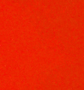 Crafty Cuts 1-1/2-Yards Fleece Fabric, Red Solid