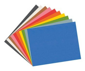 Construction Paper Assorted 9X12