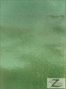 PLAIN TAFFETA FABRIC - APPLE - ONLY $7.99/YRD SOLD BTY