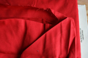 A E Nathan 270cm Wide Cotton Quilt Backing Red Fabric