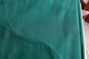 A E Nathan 270cm Wide Cotton Quilt Backing Dark Green Fabric