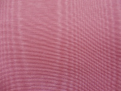 180cm Wide Dusty Mauve Bengaline Moire Yardage