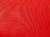 180cm Wide Turkey Red Bengaline Moire