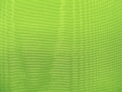 180cm Wide Apple Green Bengaline Moire By the Yard