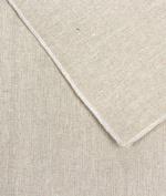 Natural Square Linen Tablecloth - 140cm x 140cm