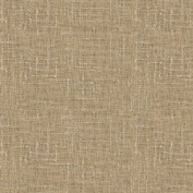 150cm Wide Drapery Linen Fabric Sand Sold By The Yard