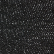 Dark Blue Indigo Denim Fabric - 170cm wide - 350ml - By The Yard