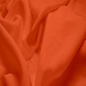 Crafty Cuts 2-Yards Cotton Fabric, Dark Orange Solid