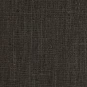 Robert Allen Linen Slub Charcoal Fabric