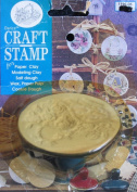 Darice Craft Impression Stamp