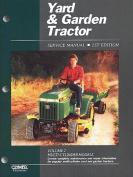 Yard & Garden Tractor
