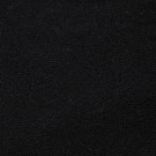Fog Foil Nylon-Spandex Black/Black