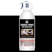 Simply Spray Upholstery Fabric Spray Paint 240ml Can - MIDNIGHT BLACK