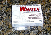 Whitex Non-Bleach Fabric Dye - Whitener