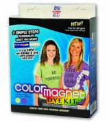 Jacquard Colour Magnet Dye Kit Green & Purple